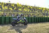 Valentino Rossi, Movistar Yamaha MotoGP, Gran Premio TIM di San Marino e della Riviera di Rimini @ Photo Milagro