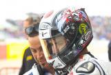 Shoya Tomizawa's Tribute (Tomizawa's helmet)