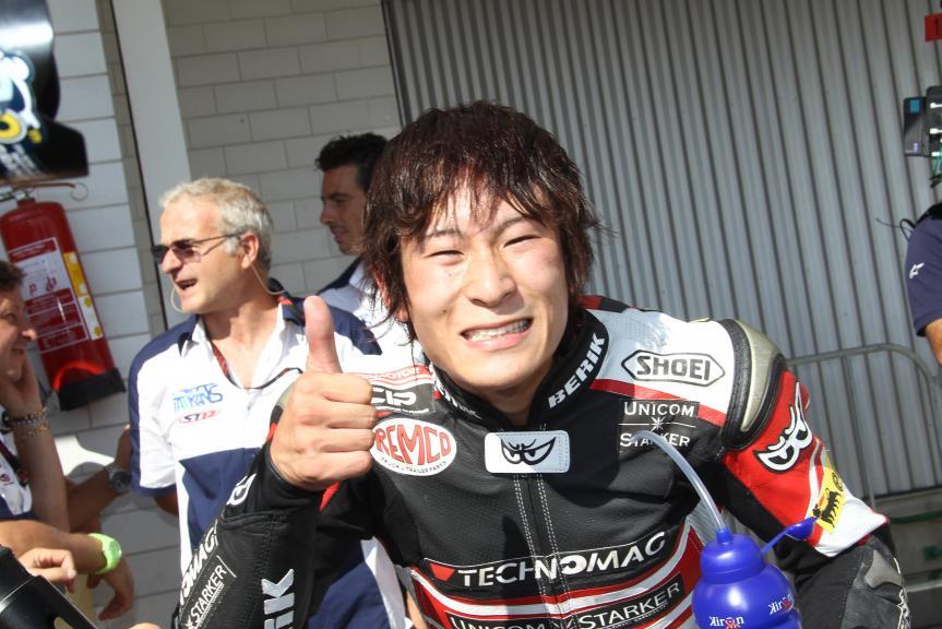 Shoya Tomizawa's Tribute