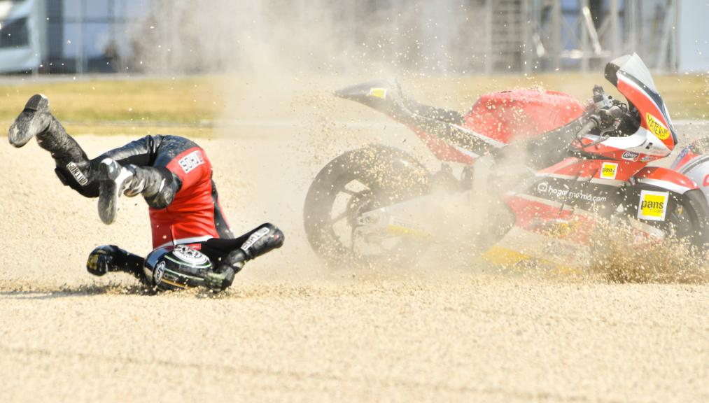 Axel Pons, AGR Team, Gran Premio TIM di San Marino e della Riviera di Rimini