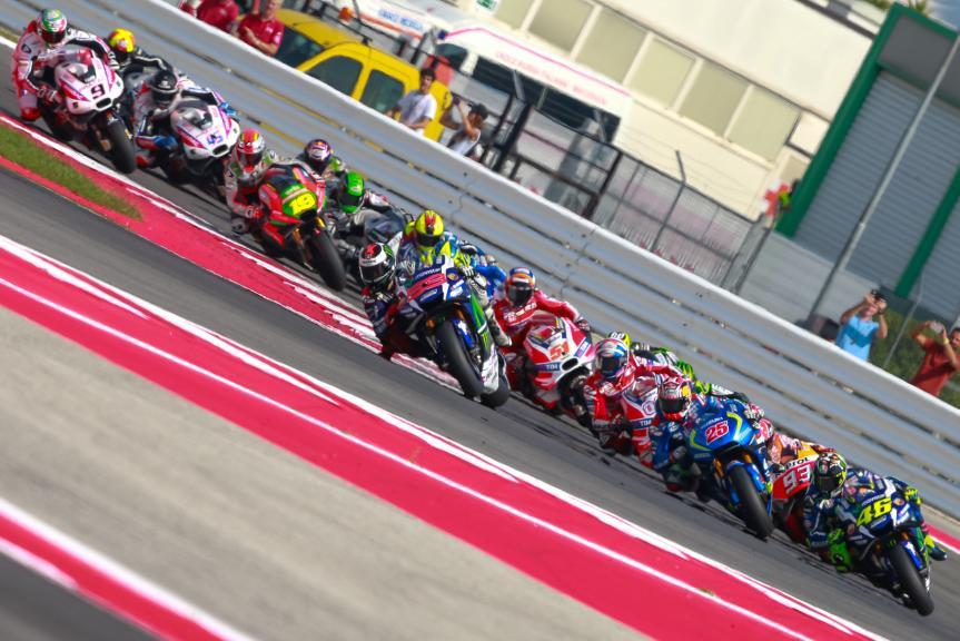 MotoGP, Gran Premio TIM di San Marino e della Riviera di Rimini