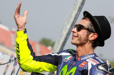 """Rossi: """"Ich habe alles versucht"""""""