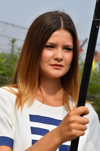 Paddock Girls, Gran Premio TIM di San Marino e della Riviera di Rimini