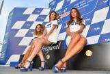 Paddock Girls, Gran Premio TIM di San Marino e della Riviera