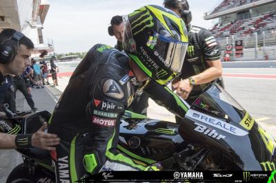 Espargaro bounces back into top ten