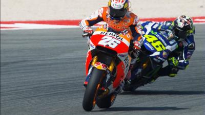 MotoGP Rewind: A recap of the #SanMarinoGP