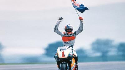 Mick Doohan: From the Australian bush to 54 GP wins