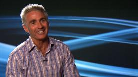 Mick Doohan explains how he went from riding dirt bikes in the Australian forest to winning World titles.