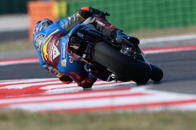 Miller über das Verpassen des Aragon-Rennens