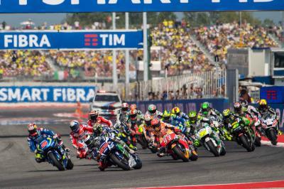 MotorLand: Ein neunter Sieger auf Marquez-Terrain?