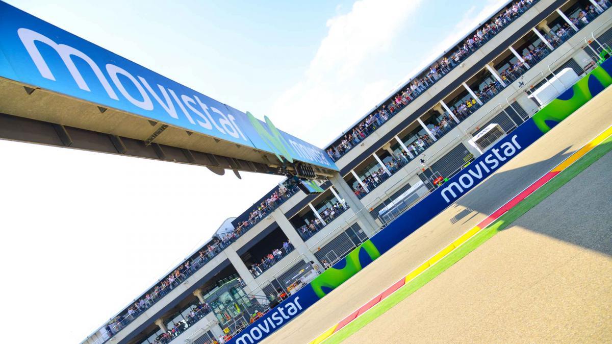 MotorLand Aragon: So wird hier schnell gefahren | MotoGP™