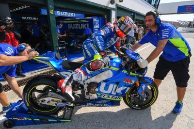 Viñales: 'MotorLand is demanding but fun'