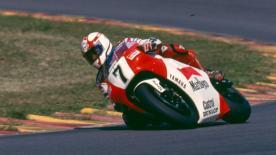 Relive the classic British Grand Prix at Silverstone in 1993.