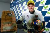 Brad Binder, Red Bull KTM Ajo, 2016 World Champion Moto3. ©Photo Milagro