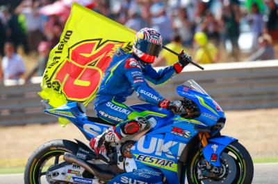 Viñales: 'We gave 100%!'
