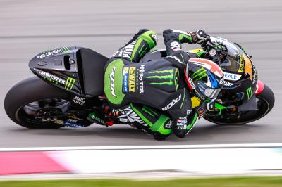 Smith preparado para volver a Motegi