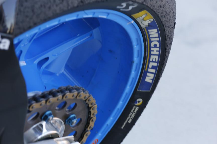 Tyre - Michelin