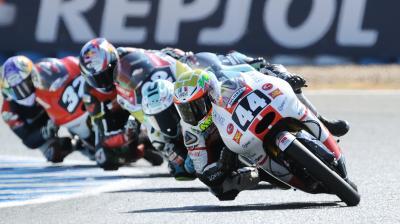 Resumen: FIM CEV Repsol Moto3 Carrera 2 - Jerez