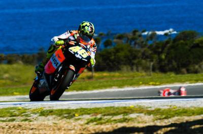 Clásicos: Gran Premio de Australia