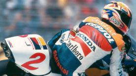Relive the classic Spanish Grand Prix at the Jerez Circuit in 1997.
