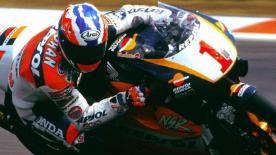 Relive the classic Catalunya Grand Prix at the Barcelona-Catalunya Circuit in 1997.