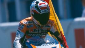 Relive the classic French Grand Prix at the Paul Ricard Circuit in 1998.