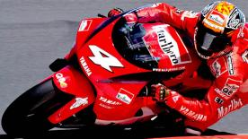 Relive the classic Australia Grand Prix at the Phillip Island Circuit in 2000.