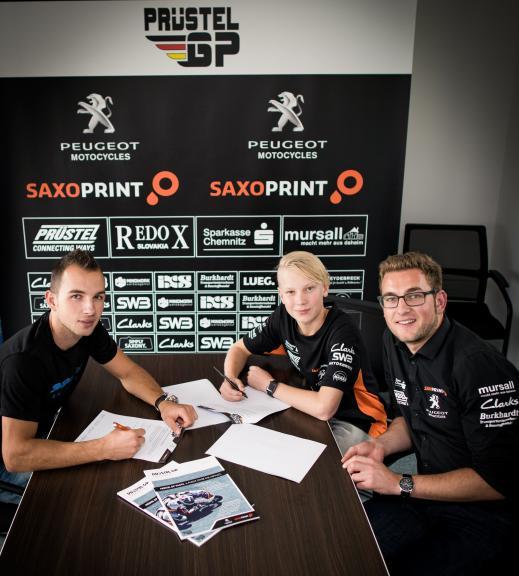 Peugeot Mc Saxoprint_PrüstelGP