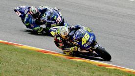 Relive the classic Italian Grand Prix at the Autodromo del Mugello in 2005.