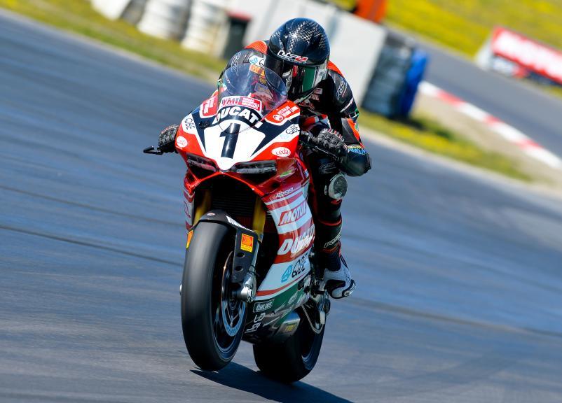 Mike Jones, Avintia Racing