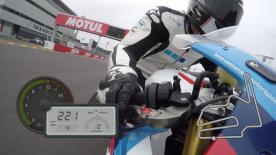 Experience a lap of the Twin Ring Motegi, filmed exclusively with GoPro cameras.
