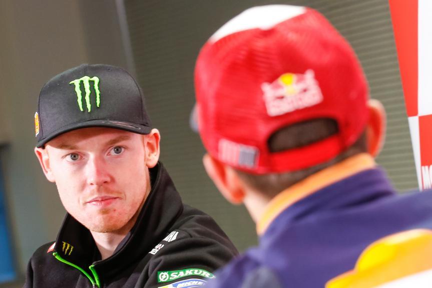 Bradley Smith, Monster Yamaha Tech 3, Motul Grand Prix of Japan