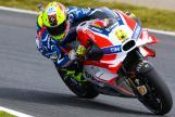 Hector Barbera, Ducati Team, Motul Grand Prix of Japan
