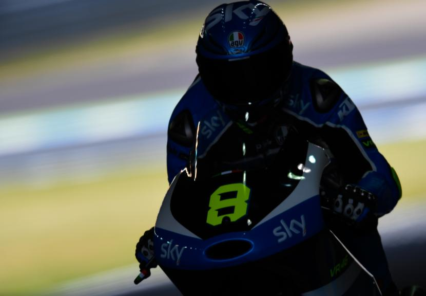 Nicolo Bulega, SKY Racing Team VR46, Motul Grand Prix of Japan