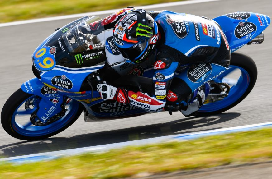 Jorge Navarro, Estrella Galicia 0,0, Motul Grand Prix of Japan
