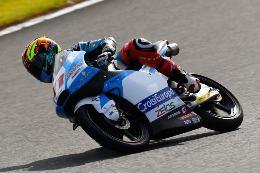 Livio Loi, RW Racing GP BV, Motul Grand Prix of Japan