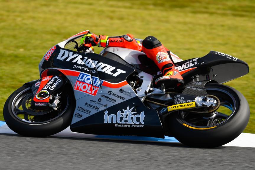 Sandro Cortese, Dynavolt Intact GP, Motul Grand Prix of Japan