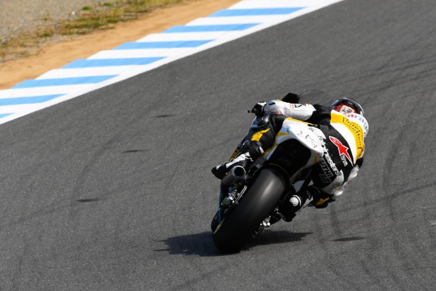 Thomas Luthi, Garage Plus Interwetten, Motul Grand Prix of Japan