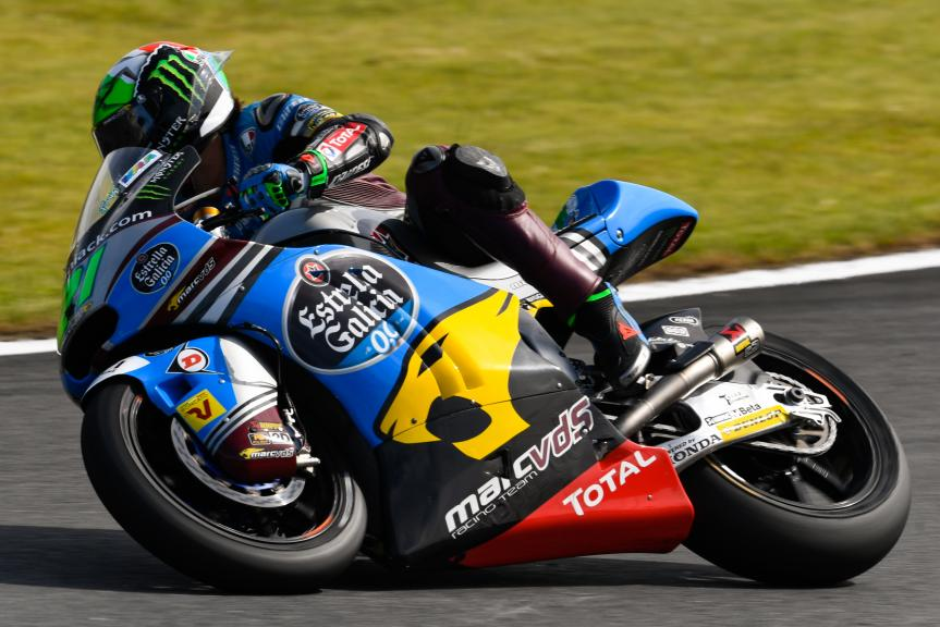 Franco Morbidelli, Estrella Galicia 0,0 Marc VDS, Motul Grand Prix of Japan