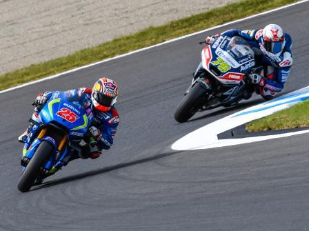 MotoGP, Free Practice, Motul Grand Prix of Japan