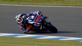 Il venerdì in Giappone va al pilota Movistar Yamaha. Seguono Dovizioso e Viñales. Marquez è quarto e il Dottore settimo.
