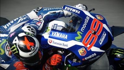 #JapaneseGP: Los entrenamientos de MotoGP™ a cámara lenta