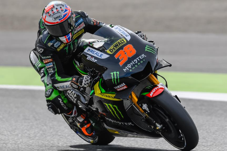 Bradley Smith, Monster Yamaha Tech 3, Motul Grand Prix of Japan
