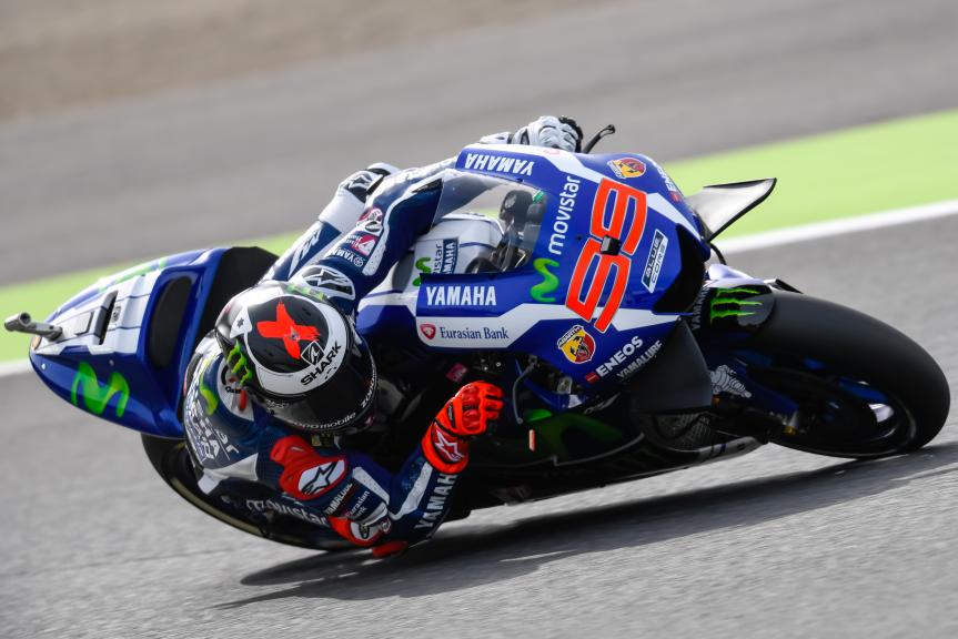 Jorge Lorenzo, Movistar Yamaha MotoGP, Motul Grand Prix of Japan