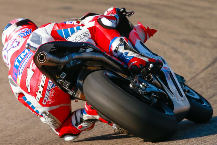 Andrea Dovizioso, Ducati Team, Motul Grand Prix of Japan
