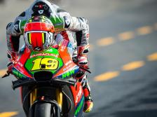 Best shots of Motul Grand Prix of Japan