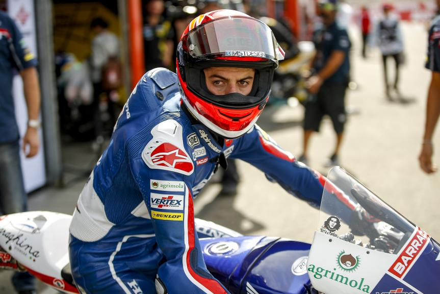 Fabio Di Giannantonio, Gresini Racing Moto3, Motul Grand Prix of Japan