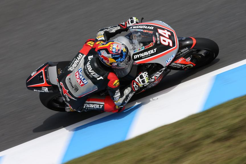 Jonas Folger, Dynavolt Intact GP, Motul Grand Prix of Japan