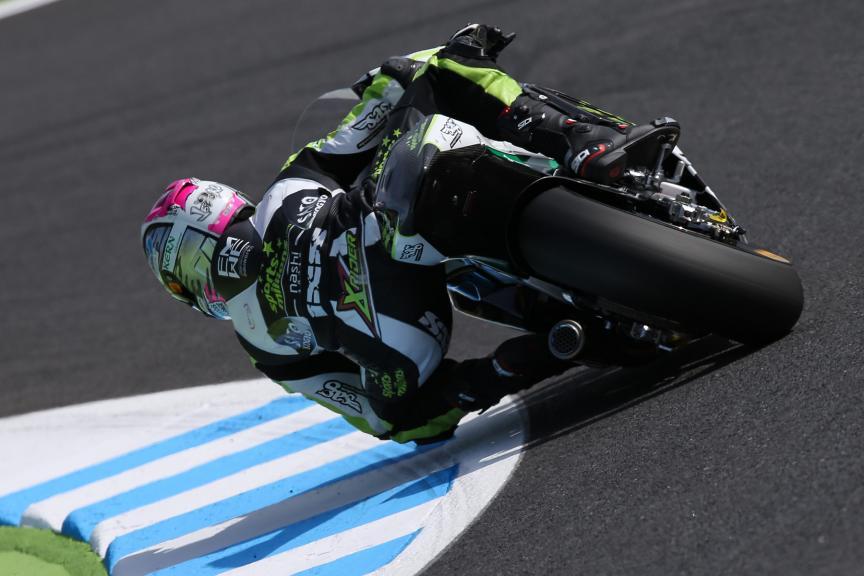 Jesko Raffin, Sports-Millions-EMWE-SAG, Motul Grand Prix of Japan