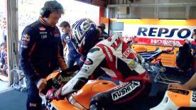 MotoGP™: la terza sessione di libere al GP d'Aragona.